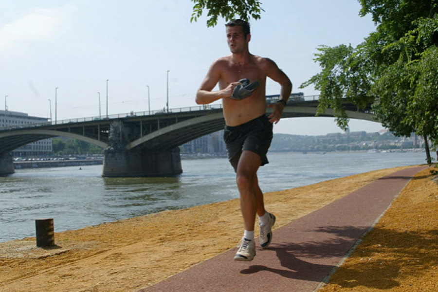 5 Top Running Spots In Budapest