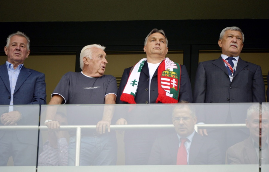 PM Orbán: Football 'Consolation, Gratification' For Hungarians