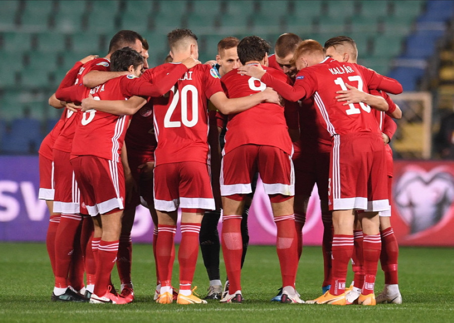 Hungary One Game Away From Euro 2020 After Beating Bulgaria In Sofia