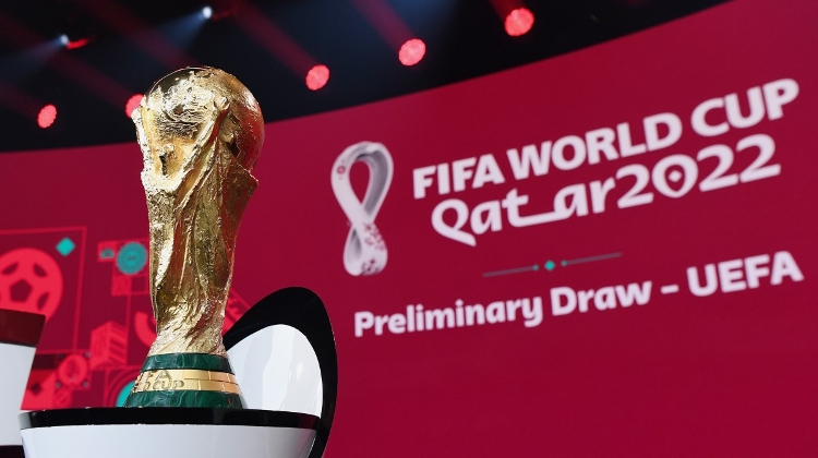 Hungary Draw England & Poland In 2022 World Cup Qualifying Group