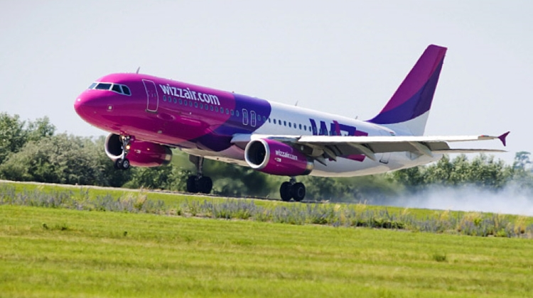 Wizz Air To Reduce Capacity On Flights To Italy