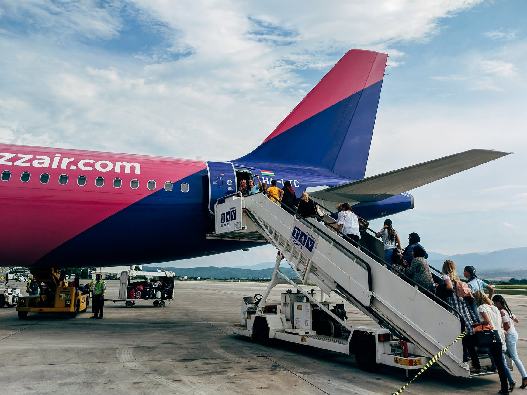 Wizz Air To Launch Budapest-Santander Flight