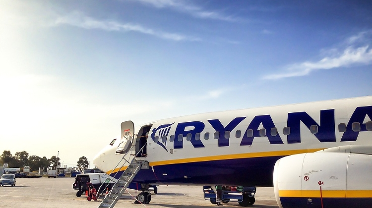 Ryanair Plane Stranded For Six Hours In Budapest