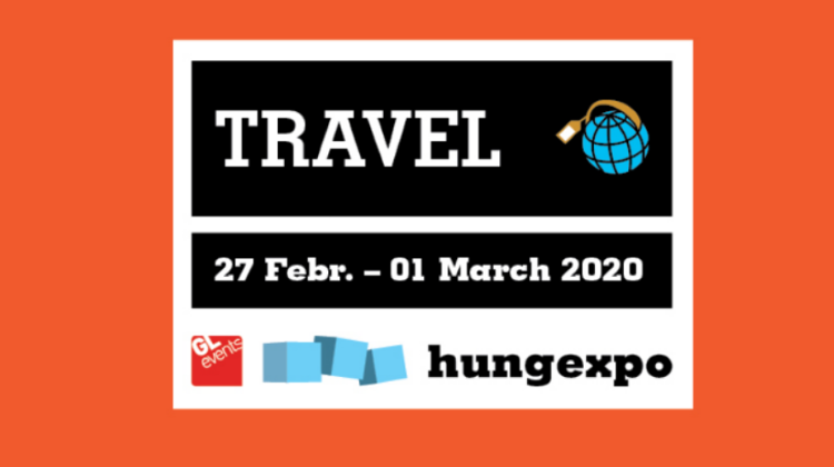 Travel 2020 Expo @ Hungexpo, 27 February – 1 March