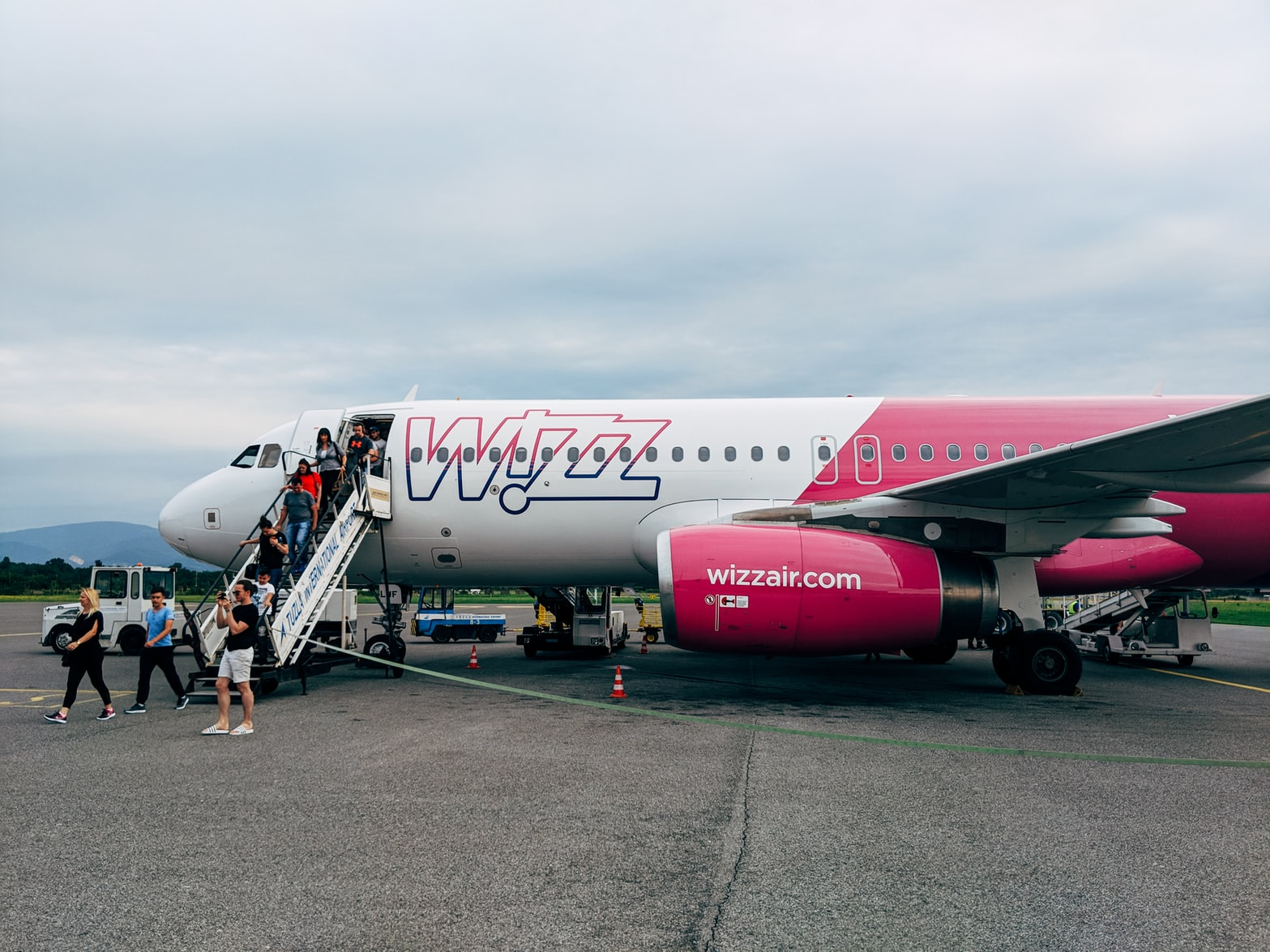 Wizz Air Updates Travel Insurance Offer With Covid Coverage