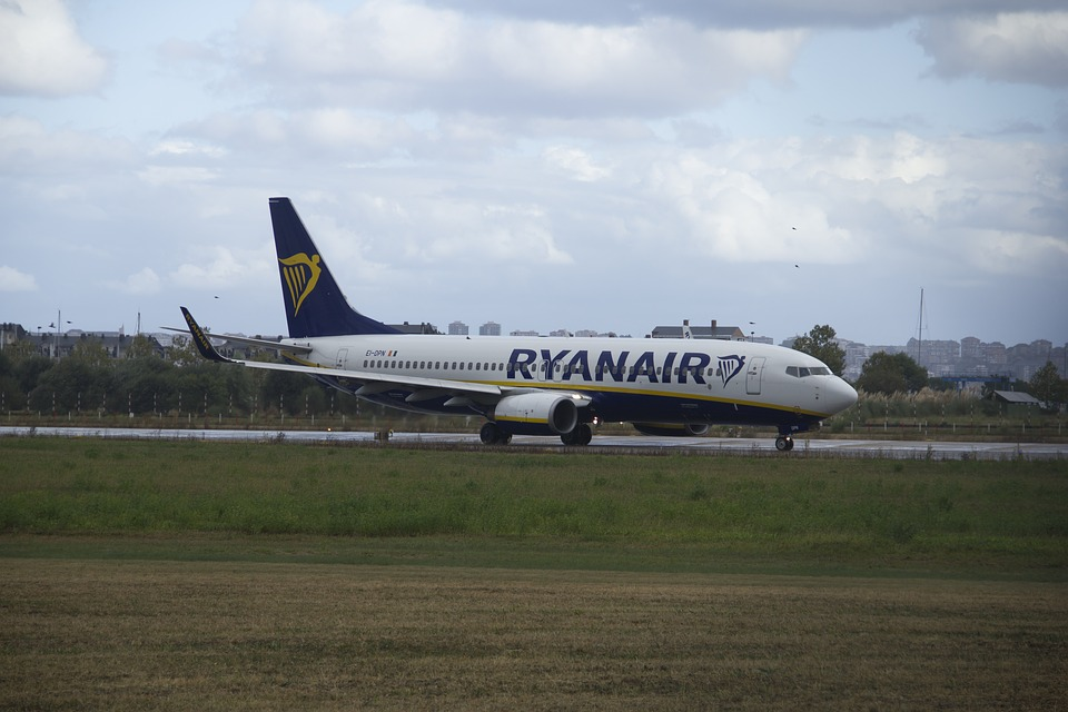 Ryanair: No More Flights Until June
