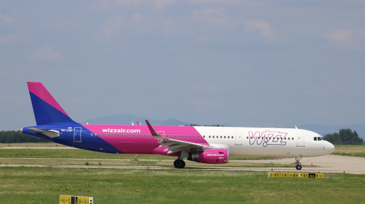 Wizz Air Discounts Investigated By Consumer Protection Authority In Hungary