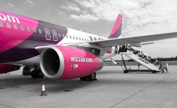 Hungarian Low-Cost Airline Wizz Air Sees Gradual Recovery This Summer