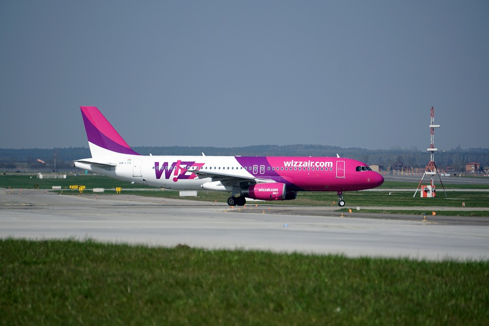 Hungary's Wizz Air Fires 1,000 Staff To Mitigate COVID-19 Financial Impact