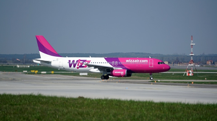 Hungarian Low-Cost Carrier Wizz Air Cancels Flights To Italy, Israel