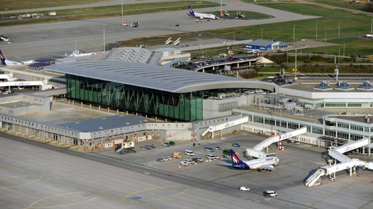 Budapest Airport Plans To Stay Open, But Will Cancel Some Development Projects