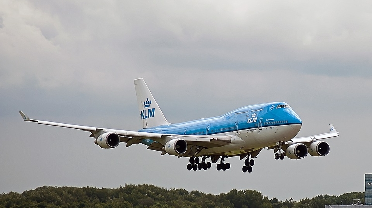 KLM To Relaunch Budapest Flight