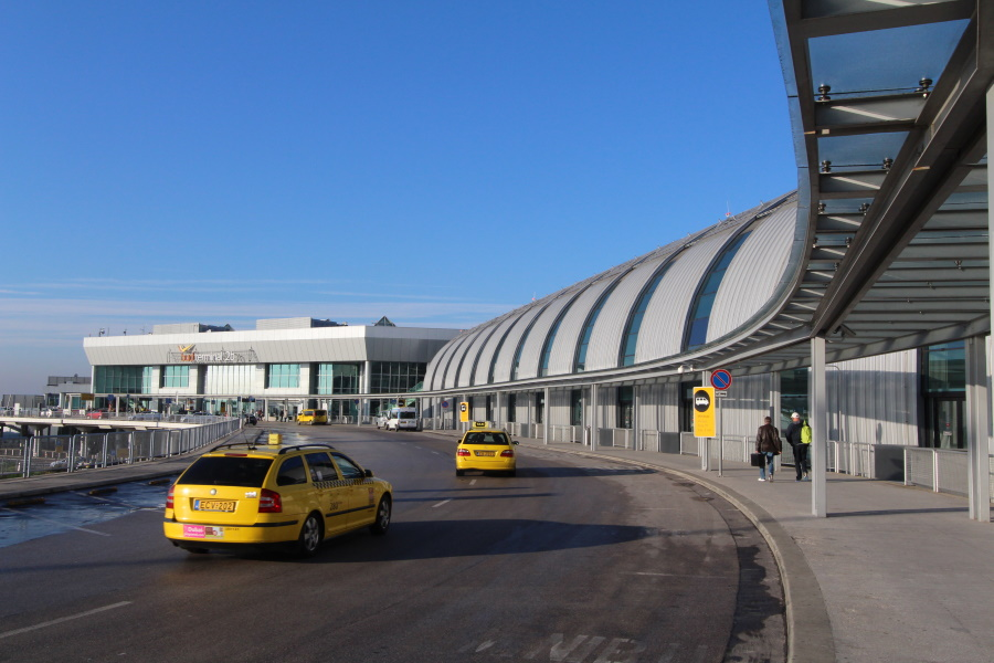 Budapest Airport Wins Seventh Skytrax Award In A Row