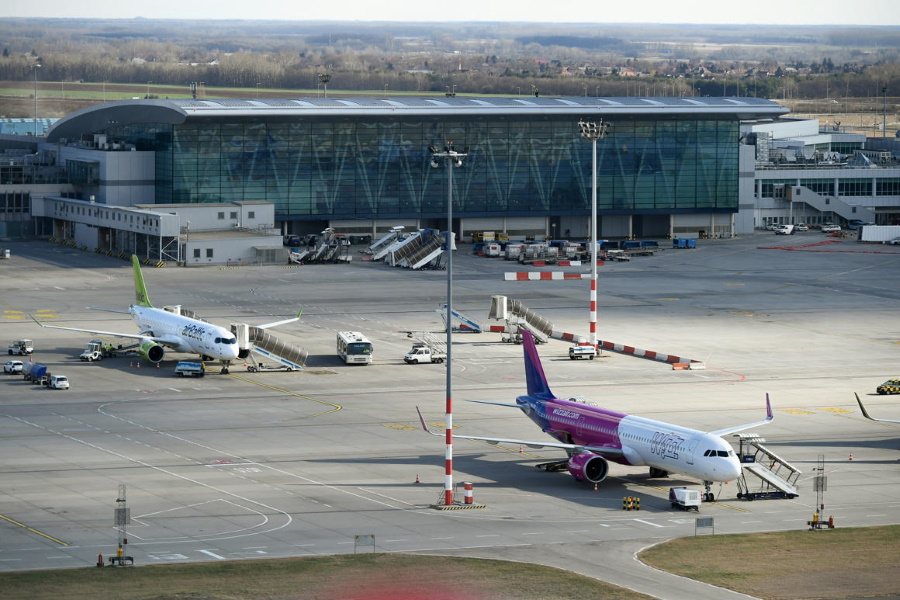 Budapest Airport To Welcome Many More Flights In June