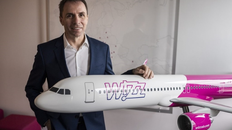 Video: Wizz Air CEO On Future Of Aviation Industry In Europe