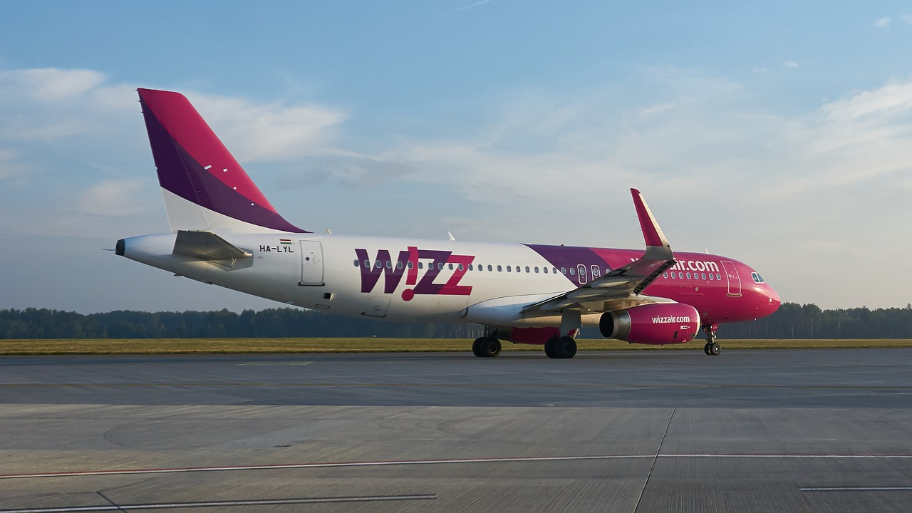 Pandemic Passenger Plunge Puts Wizz Air In Red: Euro 108 Million Loss
