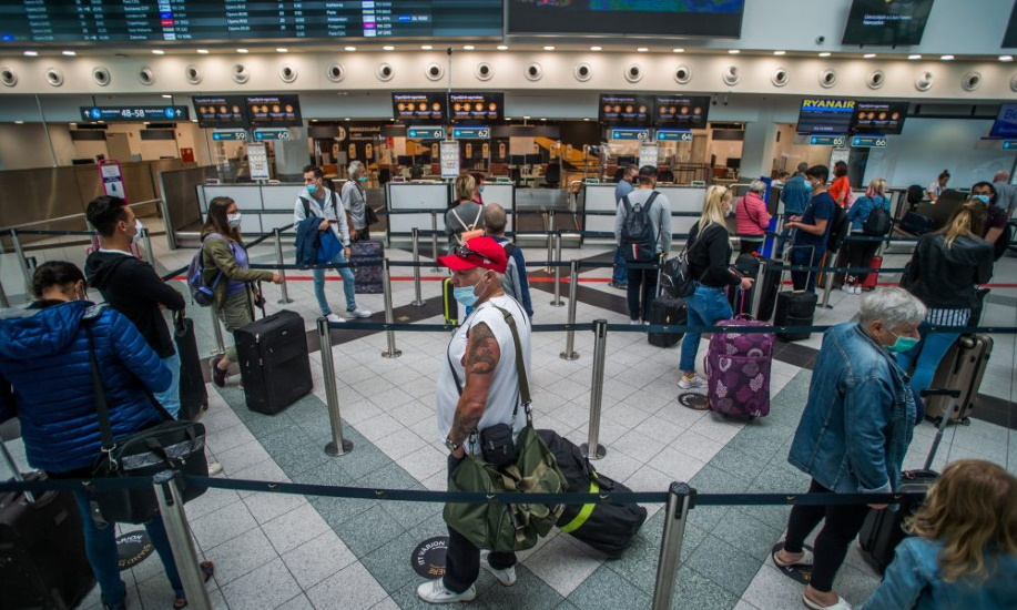 Budapest Airport: Passenger Numbers On The Rise & New Passenger Pier Opened