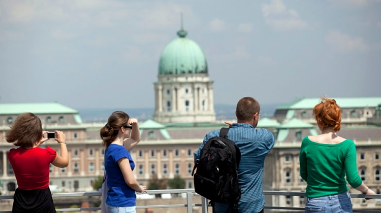 Stats Show More Domestic Tourists In Hungary, But Far Less Foreign Guests
