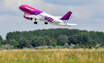 Wizz Air Fined by Budapest Gov't  For Substandard Service