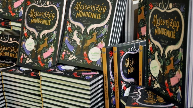 LGBTQ NGO To Complain At Hungarian Top Court About Gov't Office Censure Of Fairy Tale Book