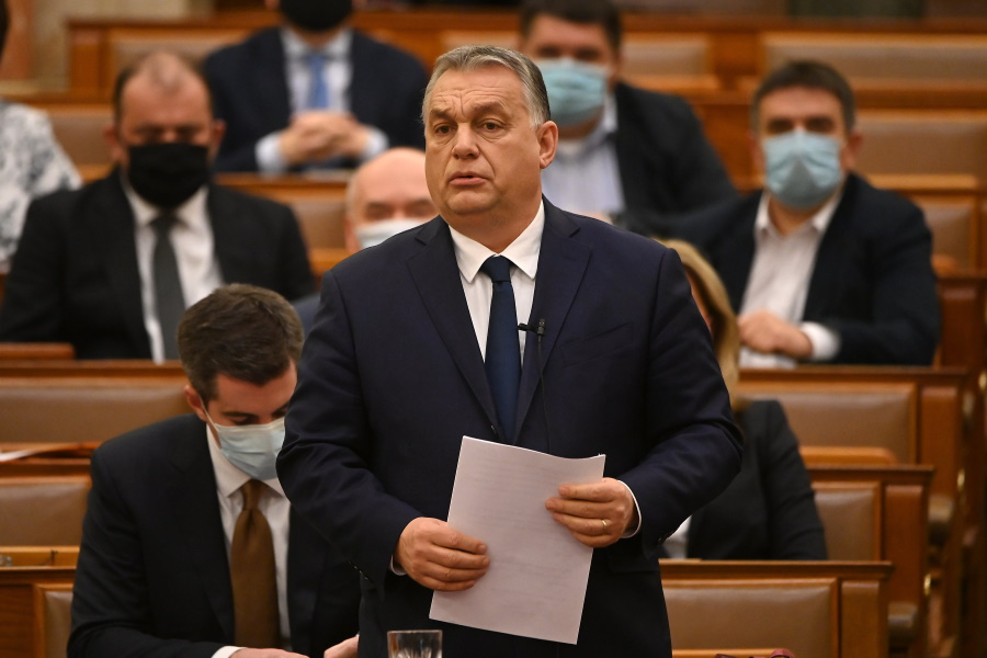 Hungarian Opinion: PM Orbán Expects Fast Growth In 2021