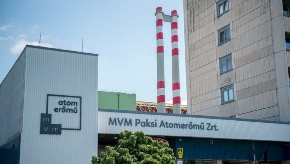 Hungary's Nuclear Power Security Analyses Kept Secret Amid Tectonic Fault Line Concern