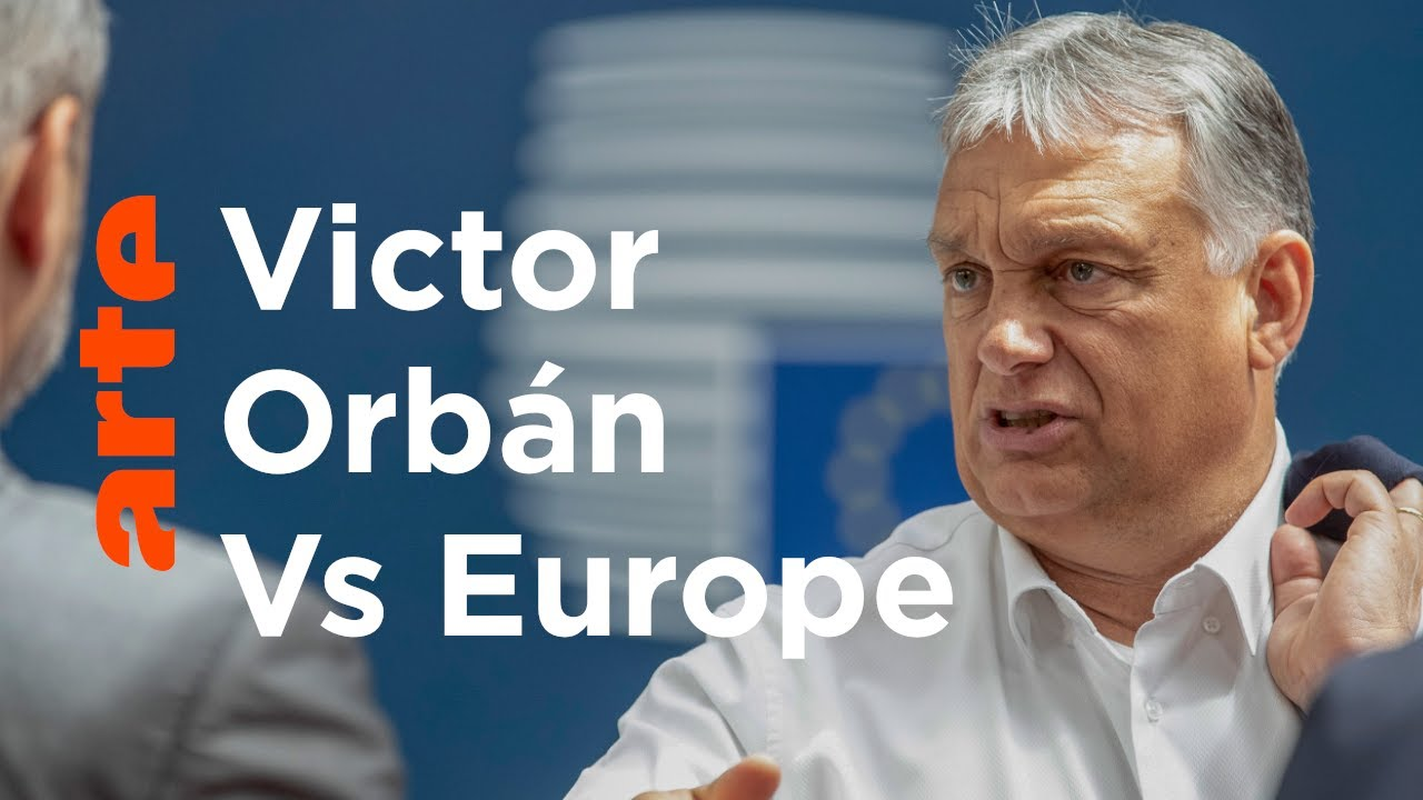 Watch:  'Hello Dictator' Documentary On PM Orbán