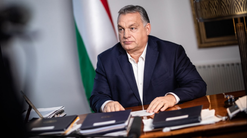 PM Orbán To Stern Magazine: Europe Composed Of Sovereign Nations