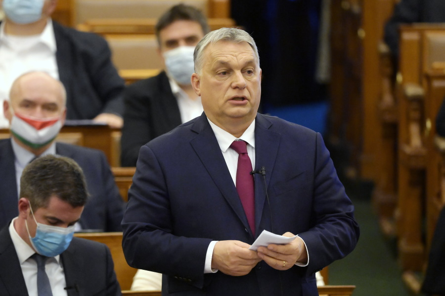 Opinion: What Hungarians Really Think About Orban Government, EU Parliament, & What They Worry About Most