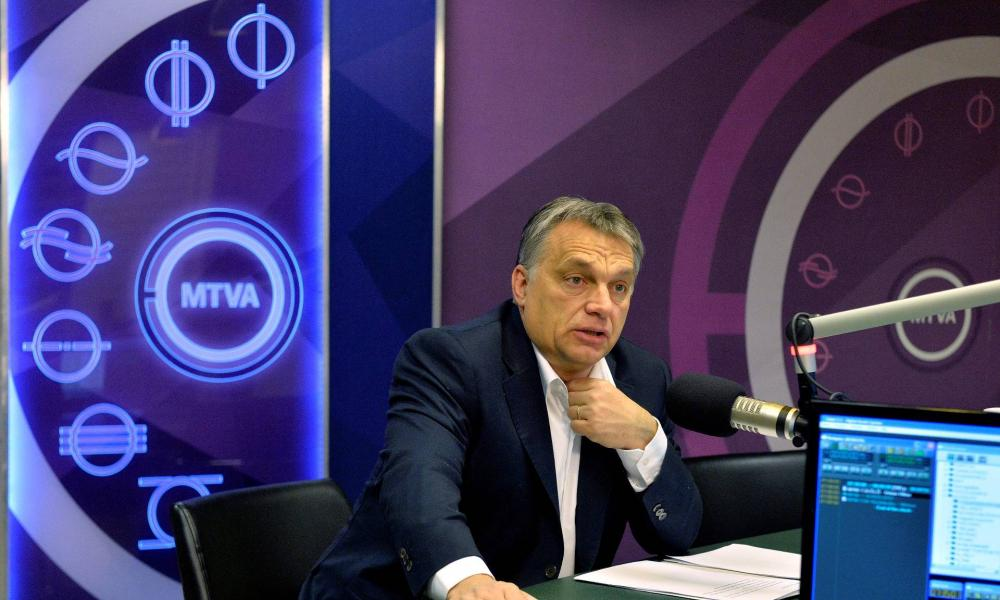 Russia Covid Vaccine Could Be Put To Use As Early As Next Week, Says PM Orbán