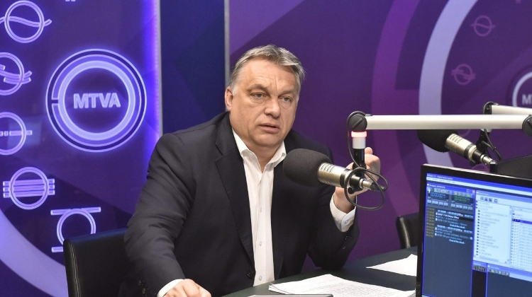 Hungary Set To Face Hardest Week Of Pandemic Yet, Says PM Orbán