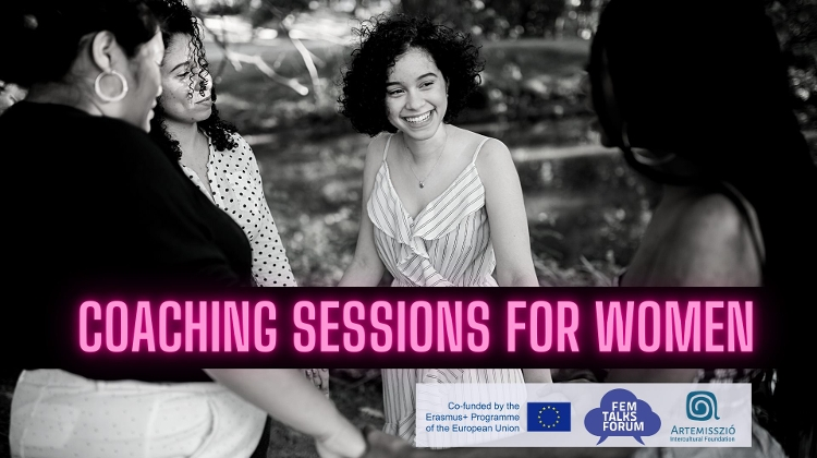 Group Coaching Process For Foreign-Born Women In Hungary