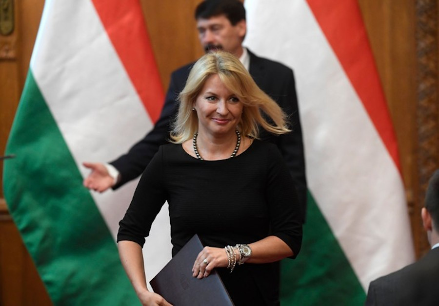 Unique Corporate Diplomacy Programme Launched By Hungarian Diplomatic Academy