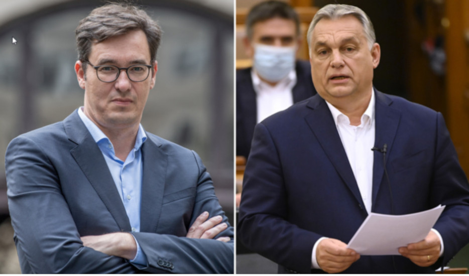 Local Opinion: Budapest's Mayor Vs Hungary's PM - Whose English Is Worse? And Why Does It Matter?