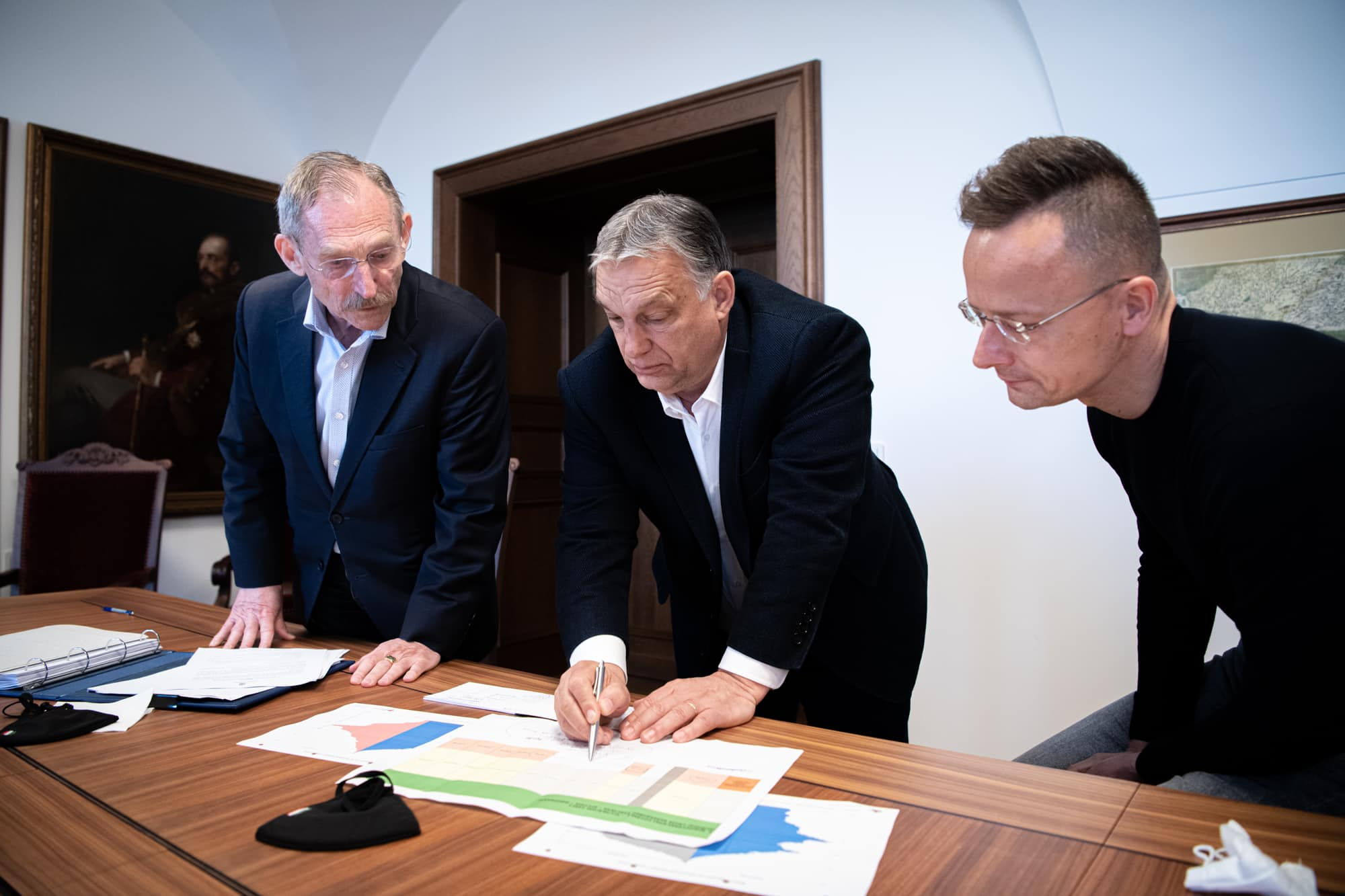 Next Goal At 5 M Vaccinated Against Covid-19 Set By PM Orbán