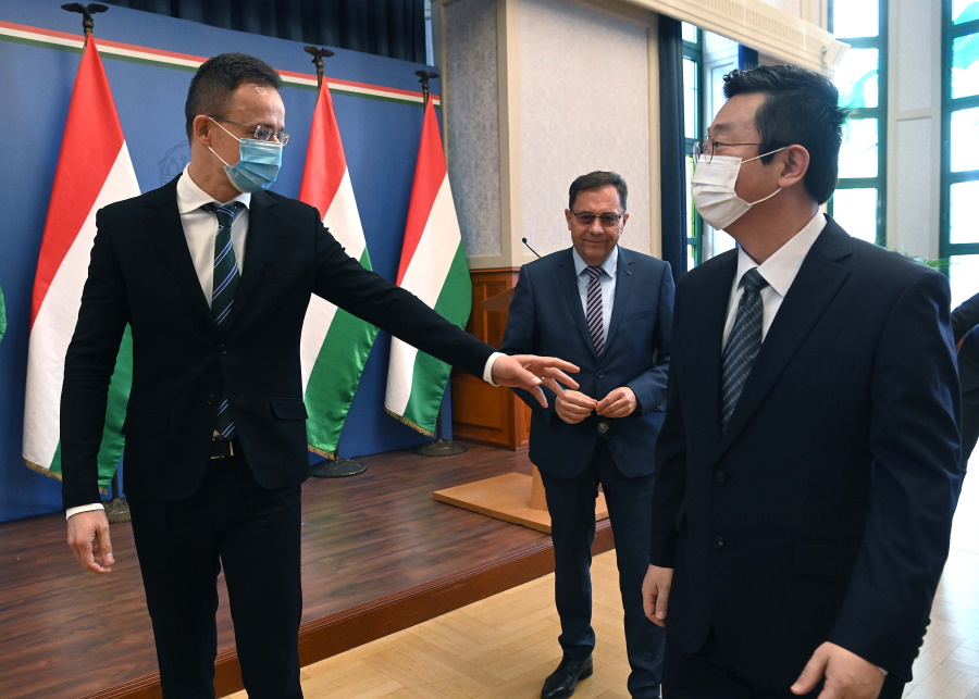 Watch: Sangsin Hungary To Invest HUF 10.5 Billion To Expand E Hungary Base