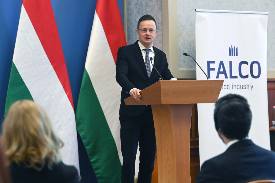 Austria Is 3rd Largest Investor In Hungary