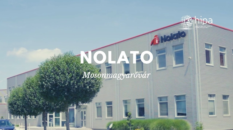 Watch: Swedish Nolato Group To Make One Of Their Largest Investments In Hungary