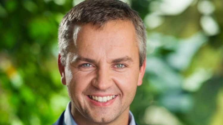 Expat Becomes New CEO At Telenor Hungary