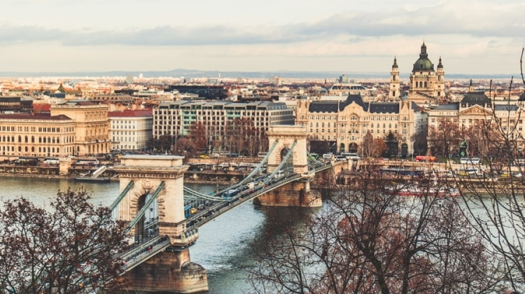 Updated: Budapest Won At 2020 Bridgehunter Awards