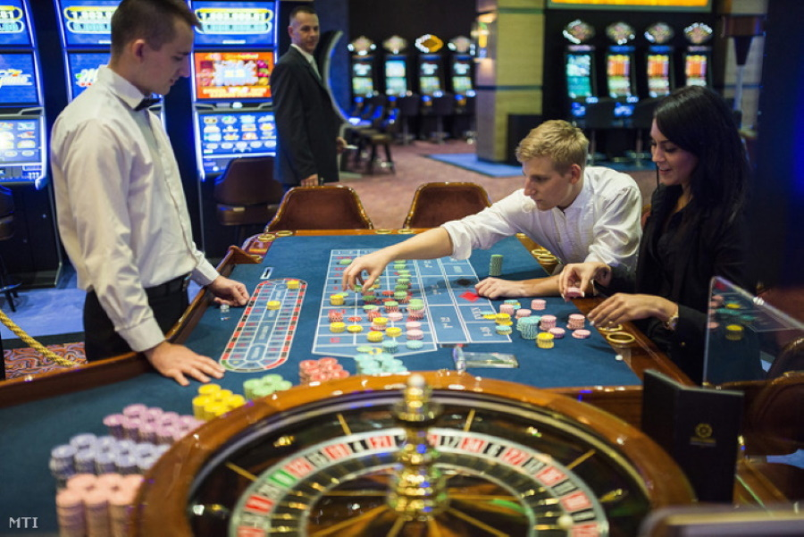 Casino Closure Motion Initiated By Hungarian Opposition LMP