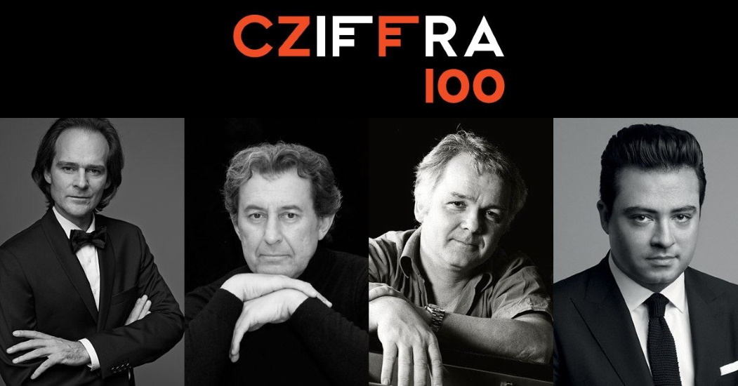 Cziffra Memorial Year: Hungarian Pianist Centenary To Be Marked Worldwide