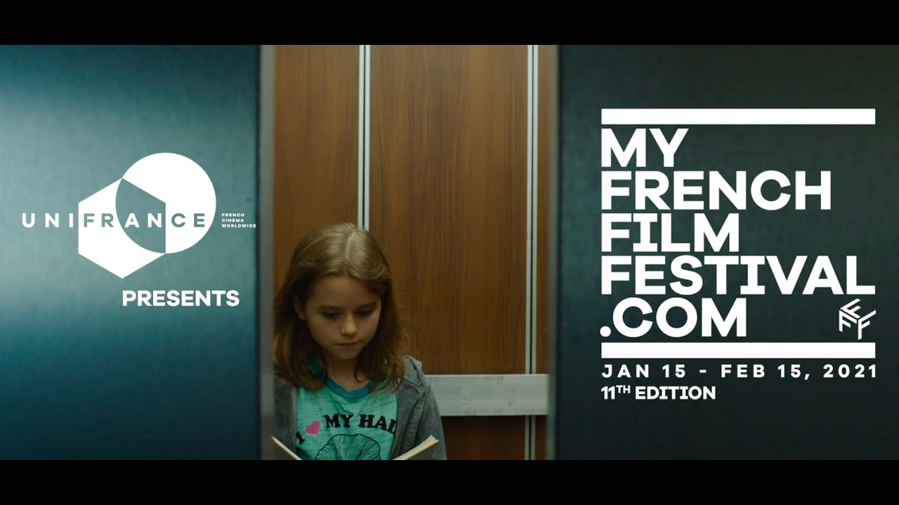 Online: 'My French Film Festival' In Budapest, Until 15 February