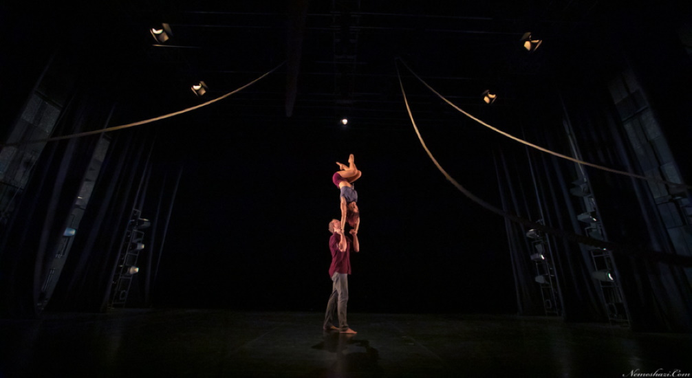 Freak Fusion: Interactive Online Role-Playing Circus Game @ Trafo, 5 February