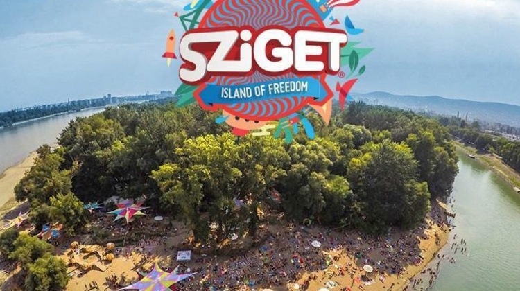 Breaking: Sziget Festival Budapest Now Cancelled In 2021