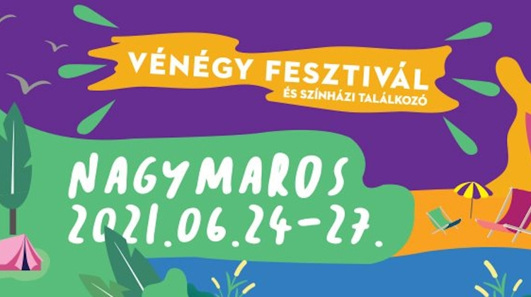 International V4 Festival Scheduled for End-June in Nagymaros