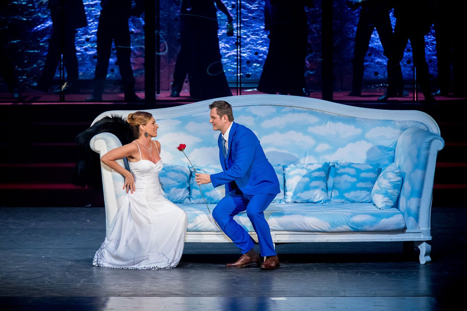 OperaWednesday: 'La Traviata' Online