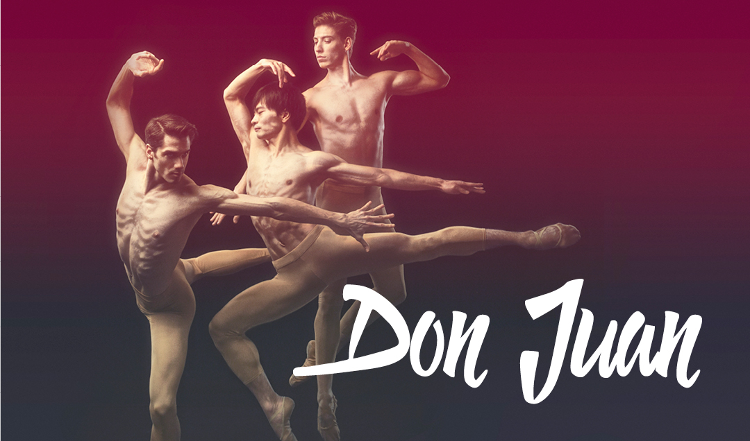 Don Juan, Online Premiere In Budapest, 6 March