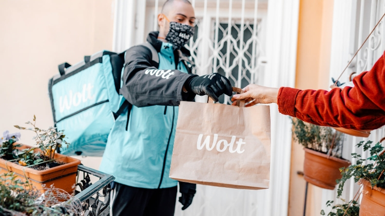 Wolt Extends Food Delivery Service To Miskolc