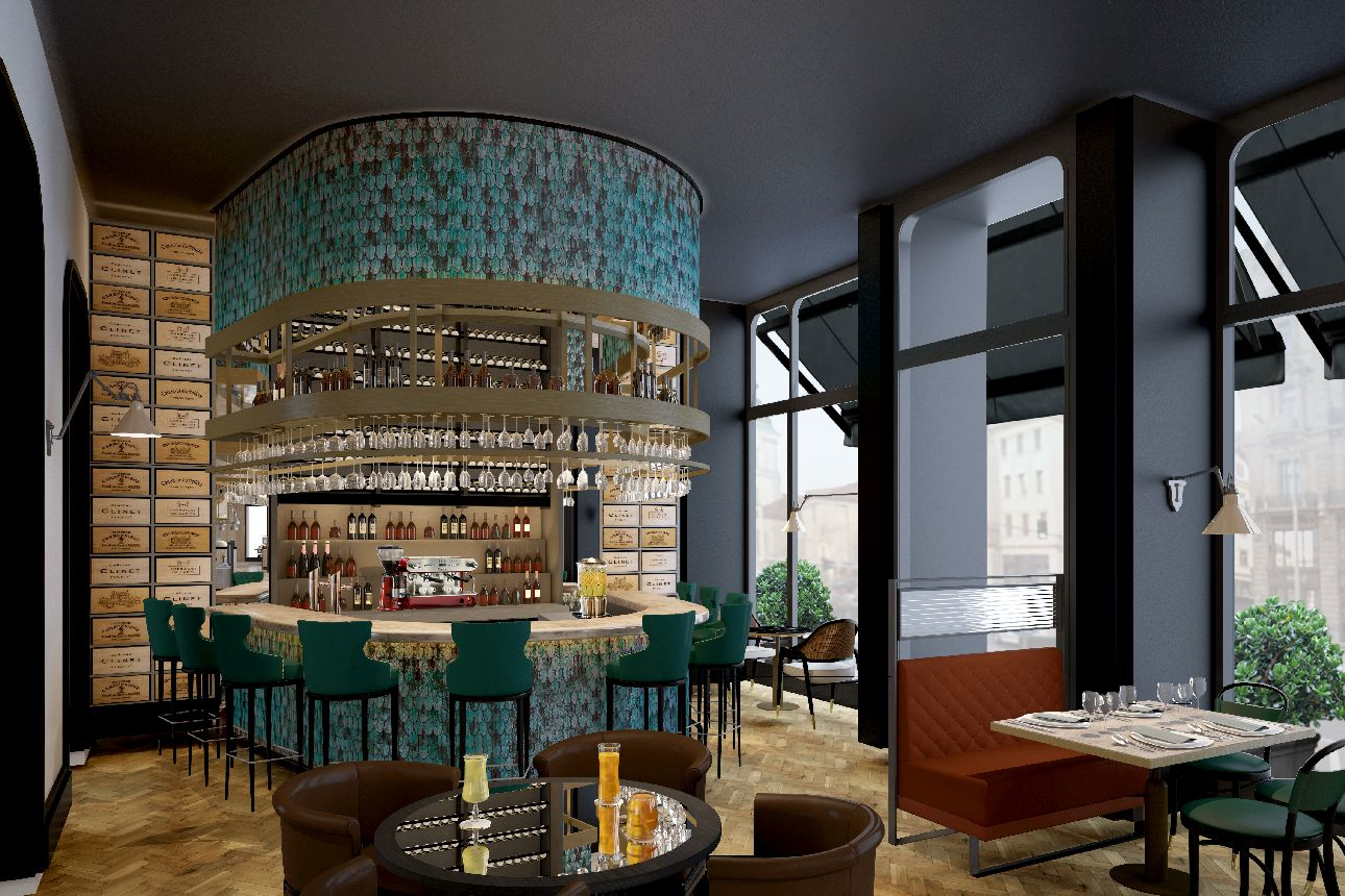 Wolfgang Puck To Open A Spago In Budapest
